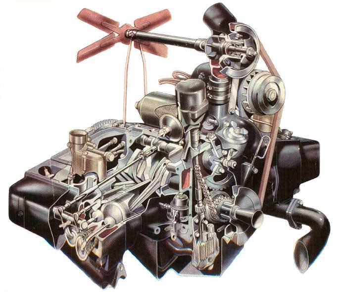 Mikealfrey English motors inc